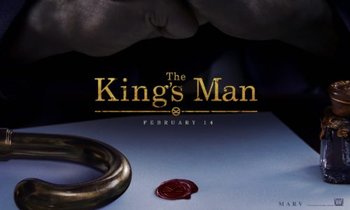 Kingsman prequel, The King's Man, will be set during World War I