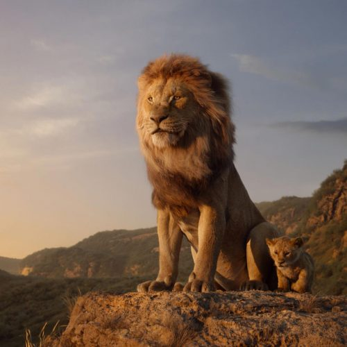 The Lion King remake is fresh on Rotten Tomatoes so far