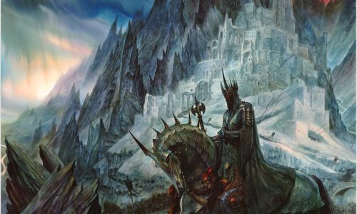 Amazon's The Lord of the Rings series to have J.A. Bayona direct