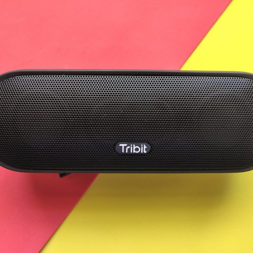 Tribit MAXSound Plus, Portable wireless speaker (Review)