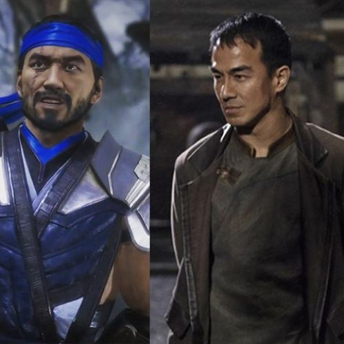 The Raid's Joe Taslim signed on as Sub-Zero in Mortal Kombat reboot movie