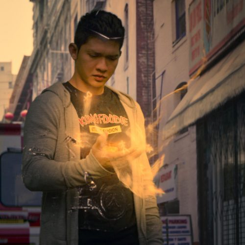 Iko Uwais and Mark Dacascos to star in Netflix's Wu Assassins series