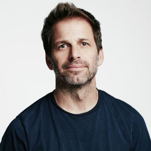 Zack Snyder and Jay Oliva team up for Netflix's Norse mythology animated series
