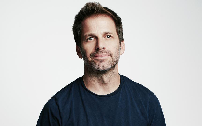 Zack Snyder headshot approved Netflix