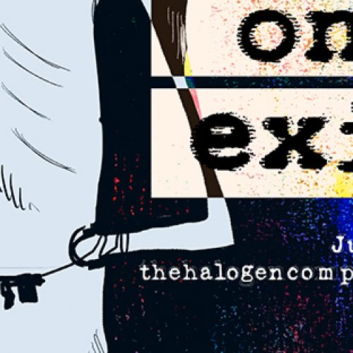 The Halogen Company's One Exit, a new immersive theater with an escape room installment