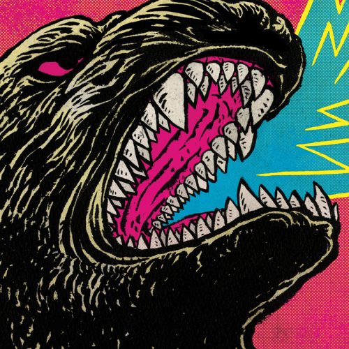 Criterion set to release entire Godzilla Showa Era collection for their landmark 1000th release