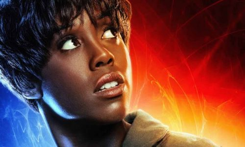 Bond 25: There's a new 007 and her name is Lashana Lynch