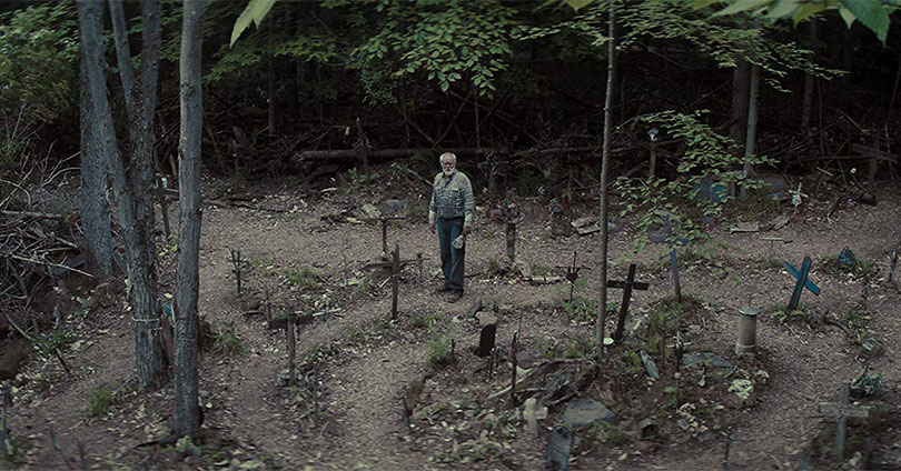 Pet Sematary - John Lithgow