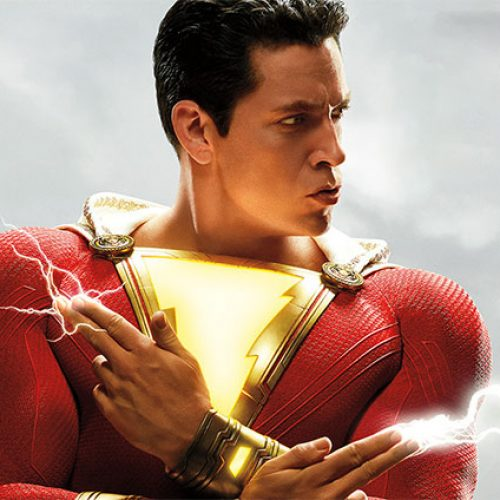 Shazam! – 4K Ultra HD Blu-ray Review