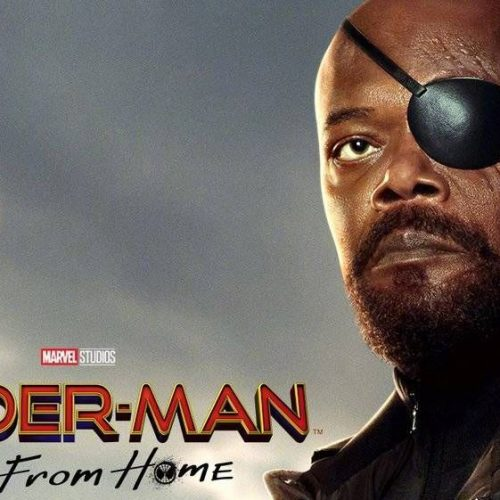Spider-Man: Far From Home director on Nick Fury's ending