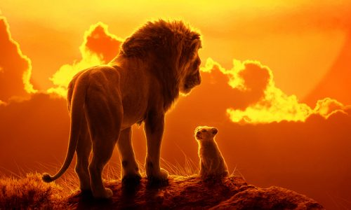 The Lion King – 4K Ultra HD Blu-ray Review