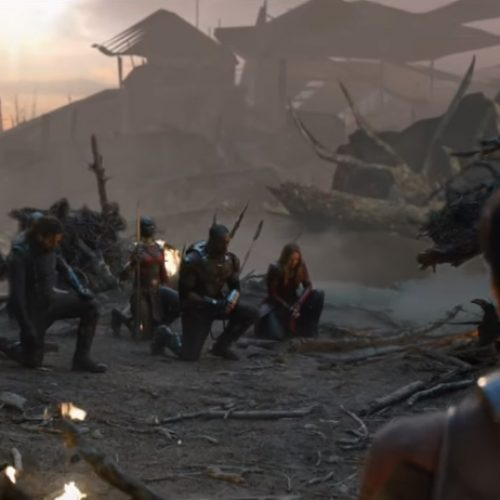 Avengers: Endgame bonus clips released including emotional deleted scene