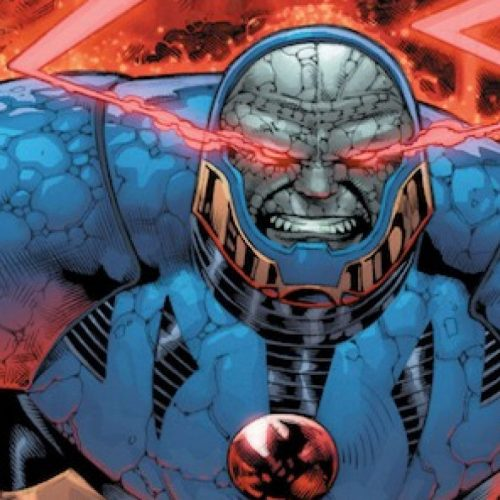 New Gods director Ava DuVernay confirms Darkseid, plus casting hints