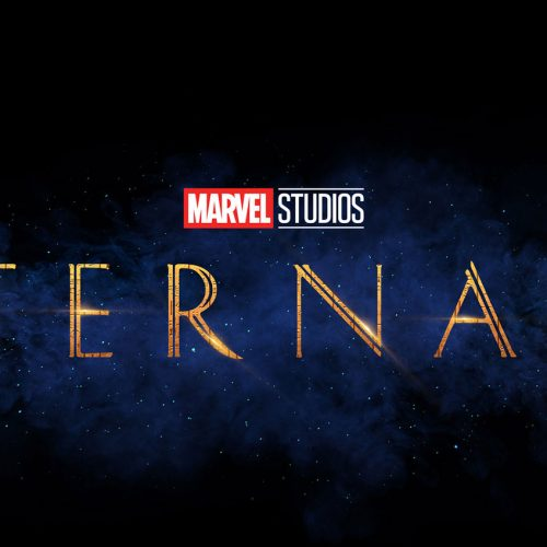 D23 Expo: Kit Harington, Gemma Chan, and Barry Keoghan join the cast of 'Eternals'