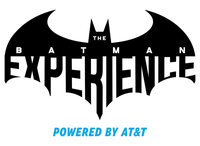 The Batman Experience