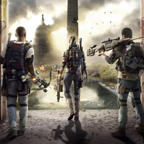 The Division 2 to get free new missions, weapons, and gear this month