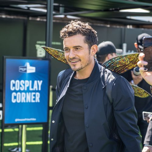 Amazon Prime Video transports SDCC crowd into the world of The Boys, Carnival Row and The Expanse