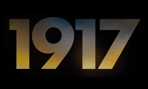 New trailer for Sam Mendes' WWI flick, 1917, is here