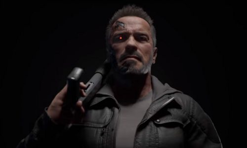 Arnold as the Terminator and the Joker are coming to Mortal Kombat 11