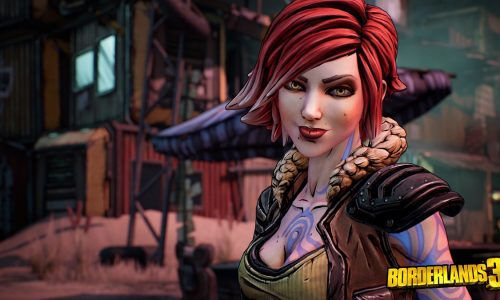 Lilith and friends are your guide in new Borderlands 3 trailer