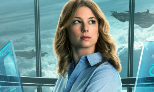 Emily Vancamp to return as Sharon Carter in The Falcon and the Winter Soldier series