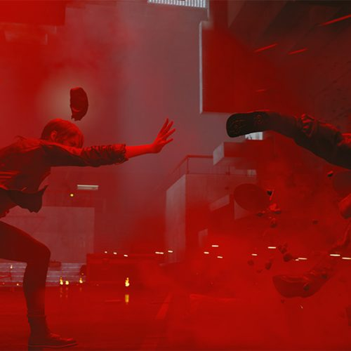 Review: Remedy's Control is weirdly insane