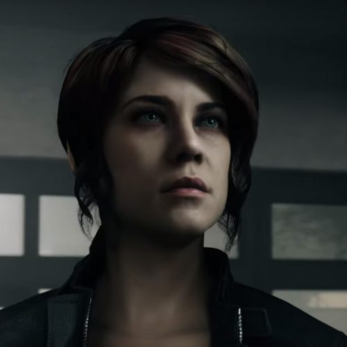 Remedy's Control gets a launch trailer featuring Max Payne voice actor