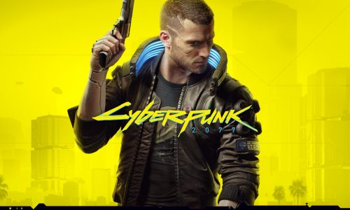Cyberpunk 2077 is also coming to Google Stadia