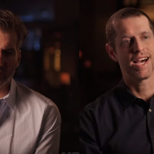 Game of Thrones' David Benioff and D.B. Weiss to create new Netflix films and series