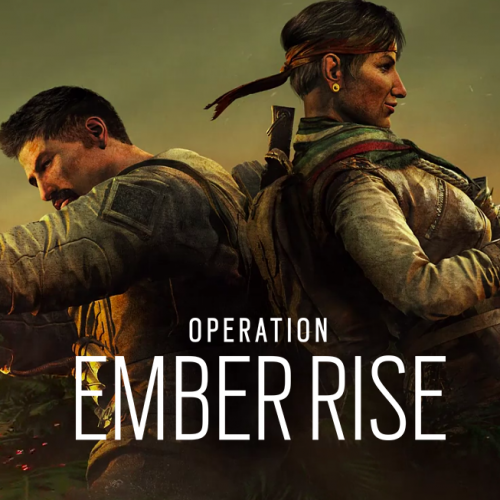 Goyo and Amaru announced for Rainbow Six Siege: Ember Rise