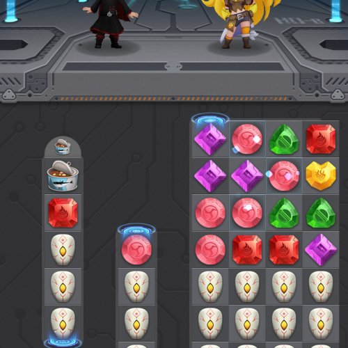 'RWBY: Crystal Match' from Crunchyroll Games is now available to play
