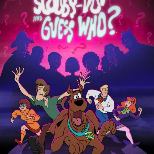 Weird Al Yankovic guest stars on Scooby-Doo and Guess Who