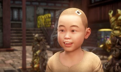 'Hey mister' kid featured in new Shenmue III trailer