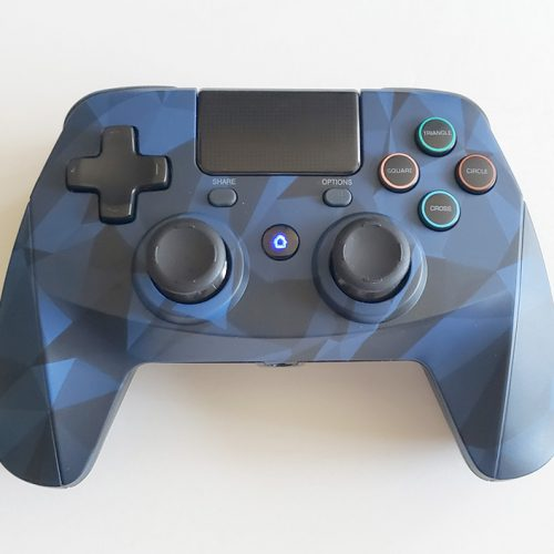 Snakebyte Game:Pad 4 S Wireless Camouflage Controller review