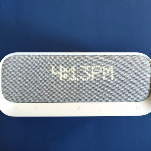 Soundcore Wakey (review)