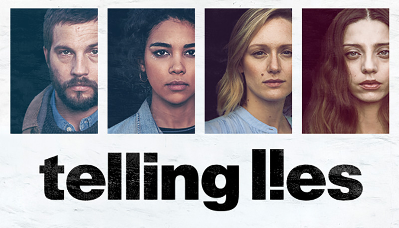 Telling Lies will be out next week | PC