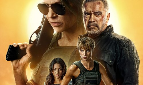 New trailer for Terminator: Dark Fate gives more insight on story