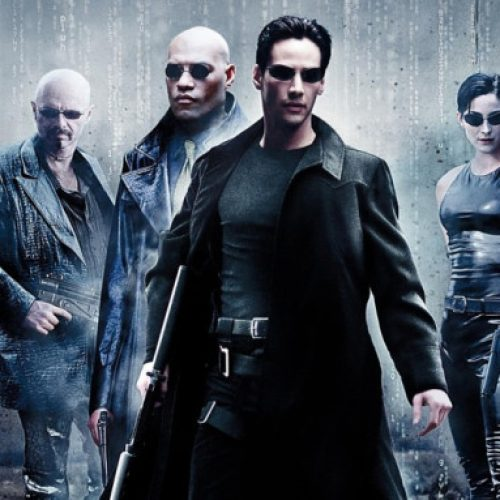 The Matrix gets a Dolby Cinema makeover for its 20th anniversary