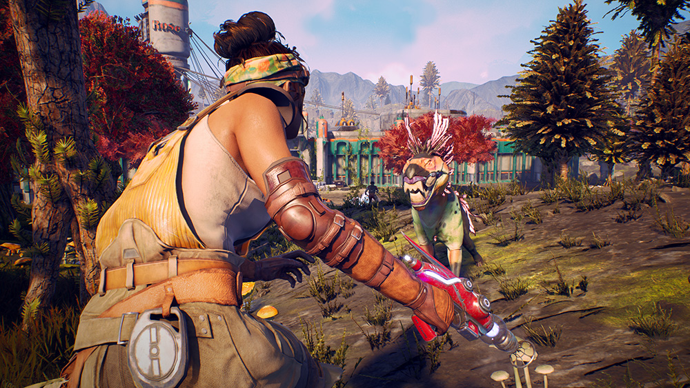 The Outer Worlds hands_on_parvati