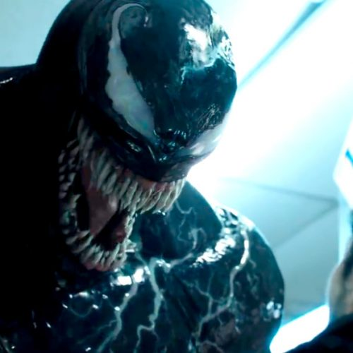 Tom Hardy may have confirmed Andy Serkis as Venom sequel director