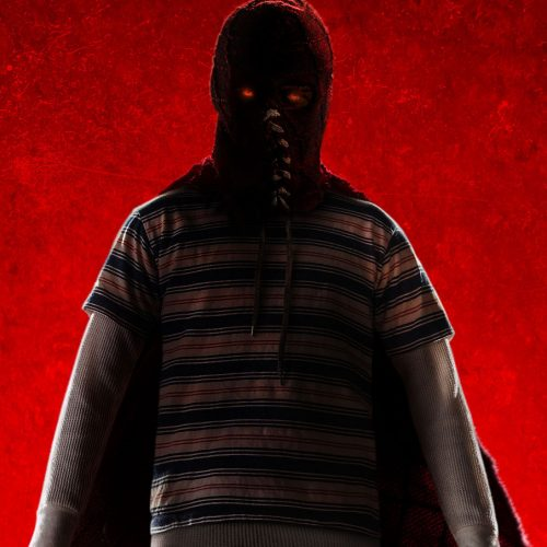 Brightburn – Blu-ray Review