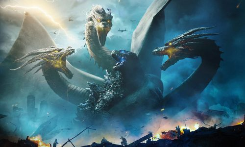 Godzilla: King of the Monsters – 4K Ultra HD Blu-ray Review