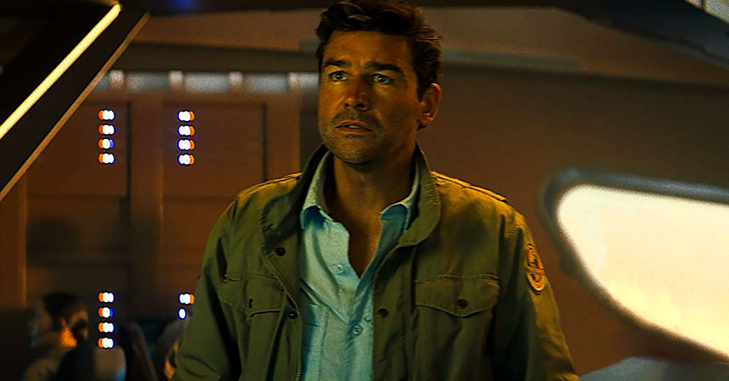 Godzilla: King of the Monsters - Kyle Chandler