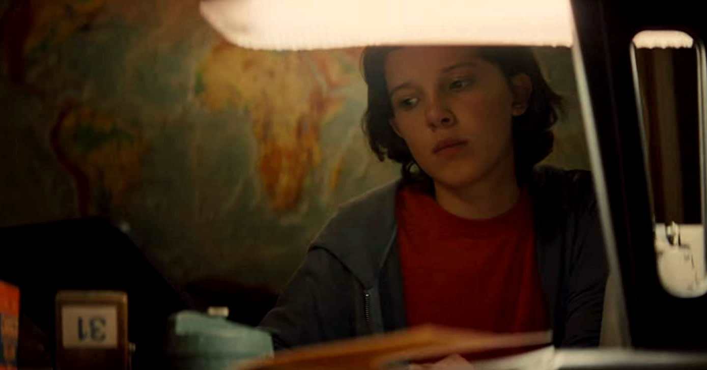 Godzilla: King of the Monsters - Millie Bobby Brown
