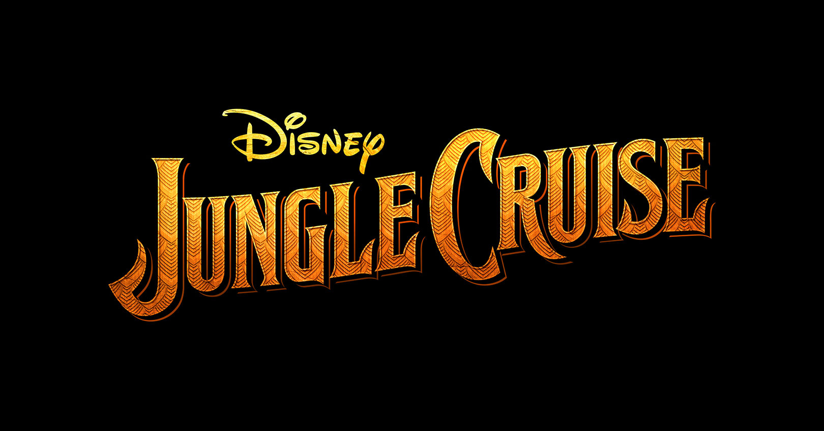 Jungle Cruise - Logo