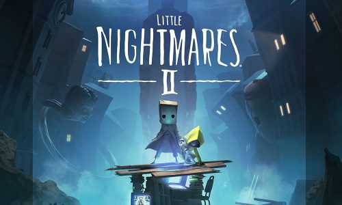 Horror game, Little Nightmares 2, announced with reveal trailer