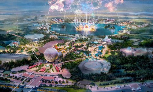 D23 Expo: New details revealed for Epcot's historic transformation