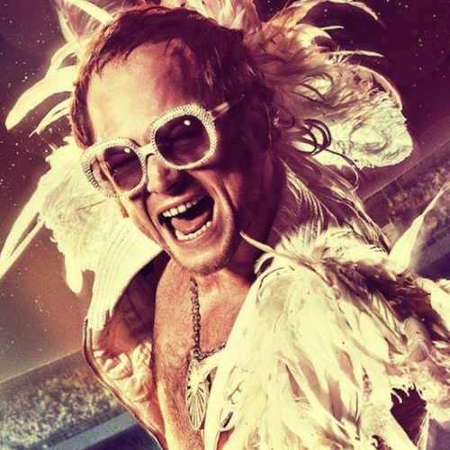 Rocketman – 4K Ultra HD Blu-ray Review
