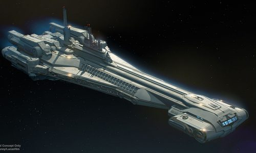 D23 Expo: Details emerge for Disney's immersive Star Wars: Galactic Starcruiser