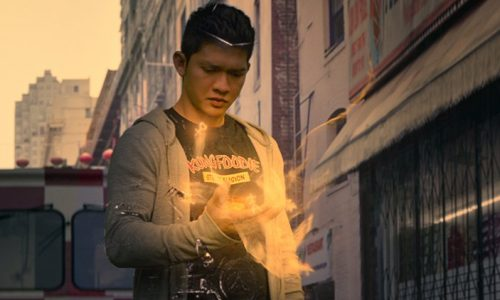 Netflix's Wu Assassins: The fighting is the only saving grace